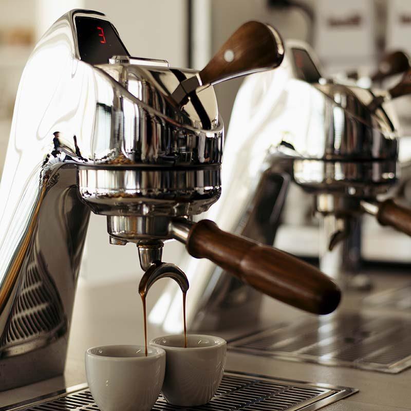 Caffetteria - YOLO CHIOSCO/LIDO