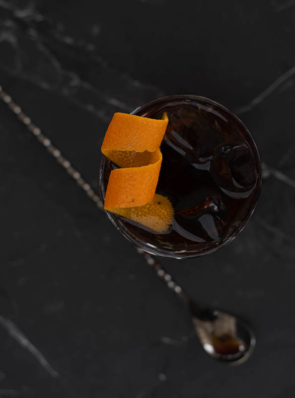 Cocktail aperitivo - YOLO CHIOSCO/LIDO